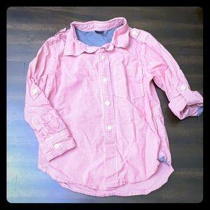 Gap Toddler Shirt Size 4T